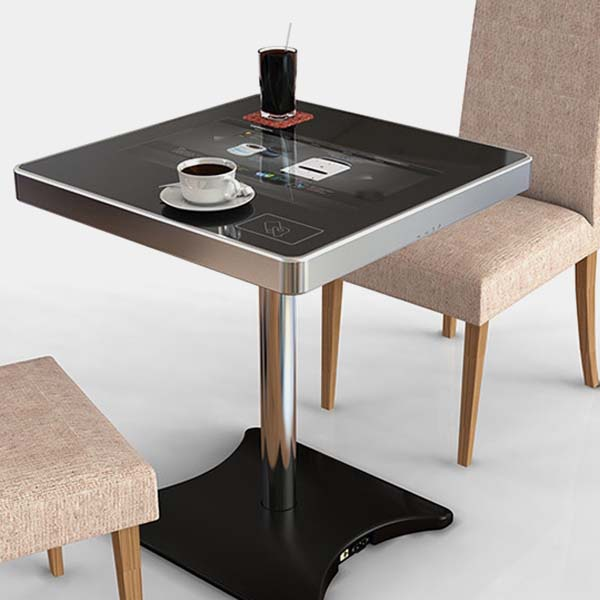 interactive table coffee